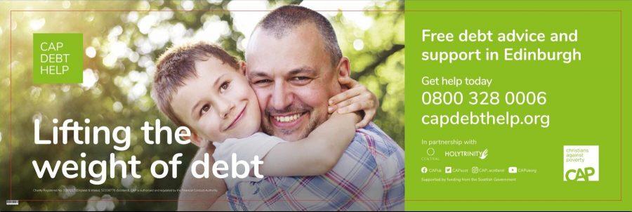 CAP Debt help image